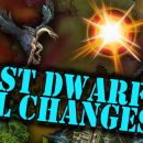 [Patch 6.1] Frost Dwarf Eudaemon Skill Changes