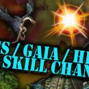 [Patch 6.1] Hades / Gaia / Hera Sylph Skill Changes