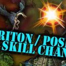 [Patch 6.1] Iris / Triton / Poseidon Sylph Skill Changes