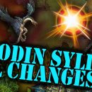 [Patch 6.1] Loki / Odin Sylph Skill Changes