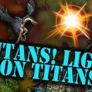 [Patch 6.1] New Titans! Light Titan and Moon Titan