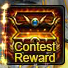 Wartune Patch 6.1 Outland Contest Reward Icon