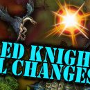 [Patch 6.1] Sacred Knight Eudaemon Skill Changes