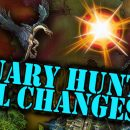 [Patch 6.1] Sanctuary Hunter Eudaemon Skill Changes
