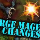 [Patch 6.1] Scourge Mage Eudaemon Skill Changes