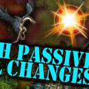 [Patch 6.1] Sylph Passive Skill Changes
