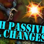 [Wartune Patch 6.1] Sylph Passive Skill Changes