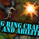 [Patch 6.1] Wedding Ring Crafting Costs and Abilities