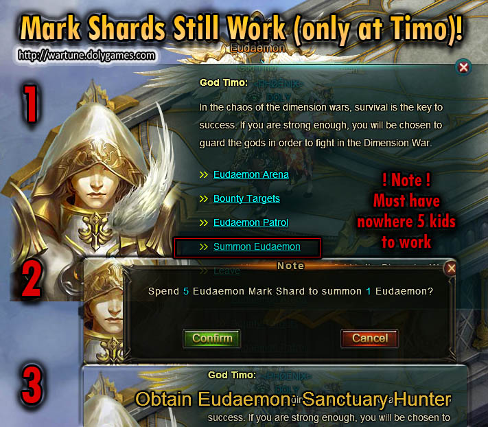 Eudaemon Mark Shards Still Work