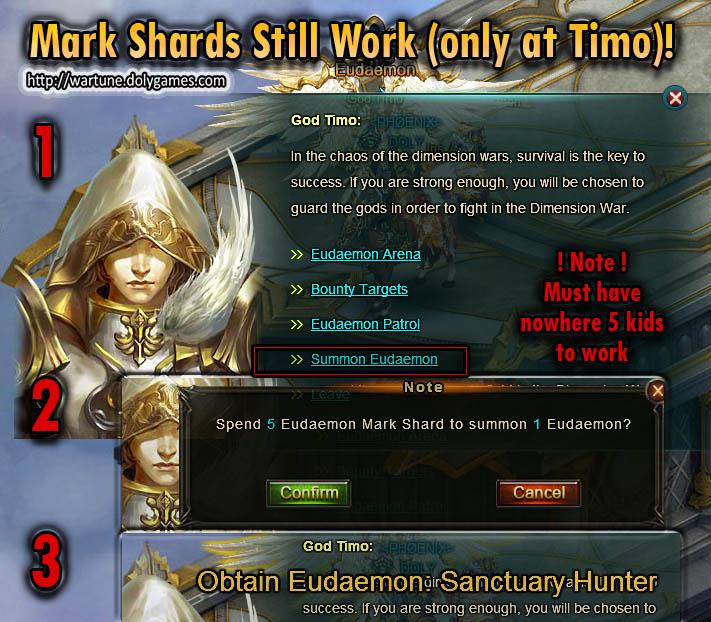 Eudaemon Mark Shards Still Work