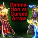 Oracle Damnation vs Wind Curse
