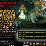 The Weird World of Wartune