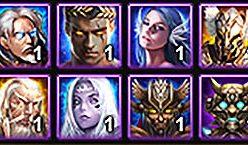Titans icons Nov 2016