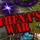 [Patch 6.3] Athena's War Guide