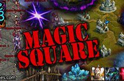 [Wartune Patch 6.3] Magic Square