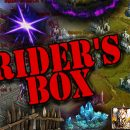 [Patch 6.3] Rider's Box Guide