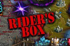 [Wartune Patch 6.3] Rider's Box