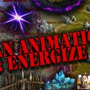 [Patch 6.3] Titan Animation and Energize
