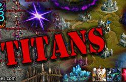[Wartune Patch 6.3] Titans