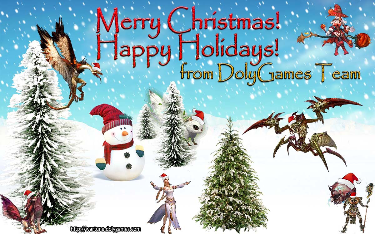 Merry Christmas 2016 DolyGames 1200px