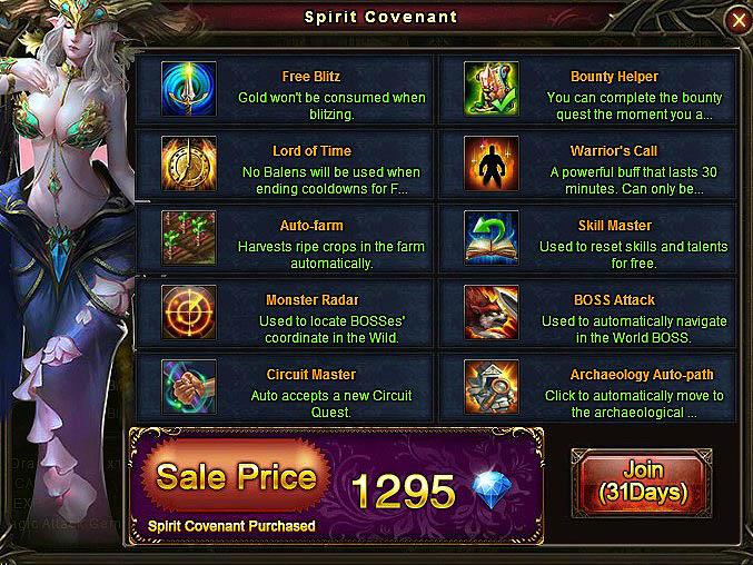 Spirit Covenant pic 3 Dec 2016 Wartune
