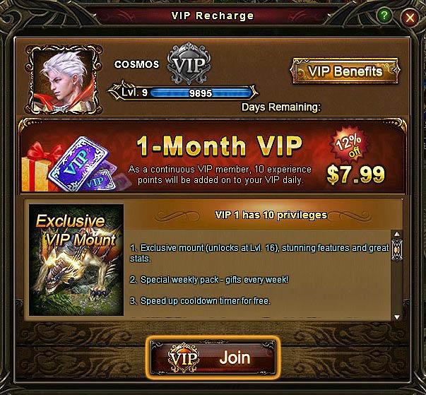VIP pic 3 Dec 2016 Wartune