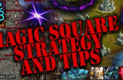 [Wartune Patch 6.3] Magic Square Strategy and Tips