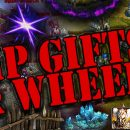 [Patch 6.3] VIP Wheel and Gifts Update