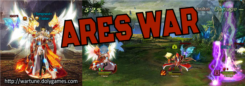 Wartune Ares War thumbnail