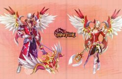 Majestic Fashion Set Wartune