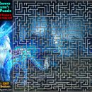 Maze Puzzle – Frost Unicorn's Escape