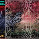 Maze Puzzle – Moonlight Kitten's Escape