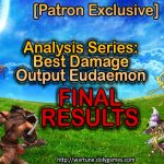 Patron Exclusive Analysis Series Damage FINAL
