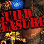 [Wartune Patch 6.5] Guild Treasure Guide