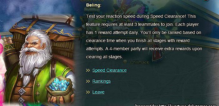 Wartune Patch 6.5 Teaser Pics 6