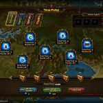Wartune Patch 6.5 Time Portal window 1