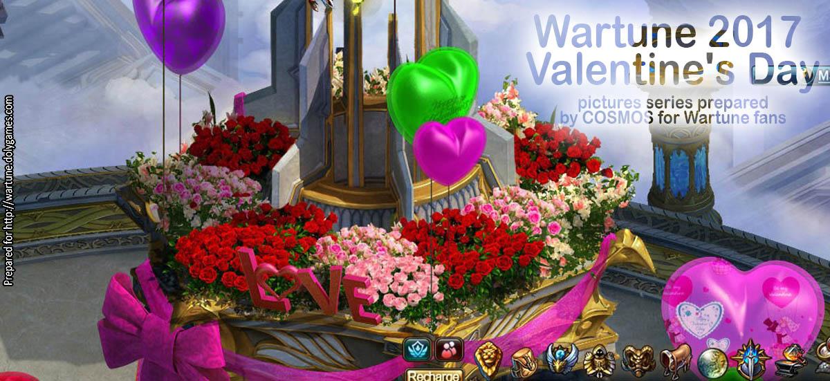 Wartune Valentine's Day 2017 - 7