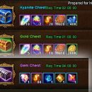 Guild Treasure Gem Chests