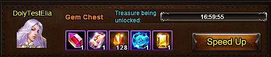 Patch 6.5 Guild Treasure Guide - rare reward