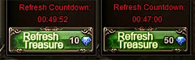Patch 6.5 Guild Treasure Guide - refresh cost
