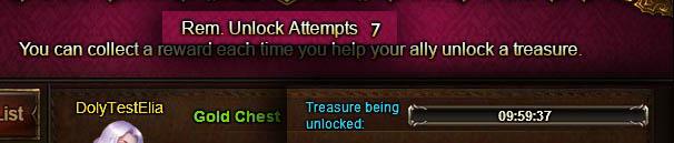 Patch 6.5 Guild Treasure Guide - unlocking