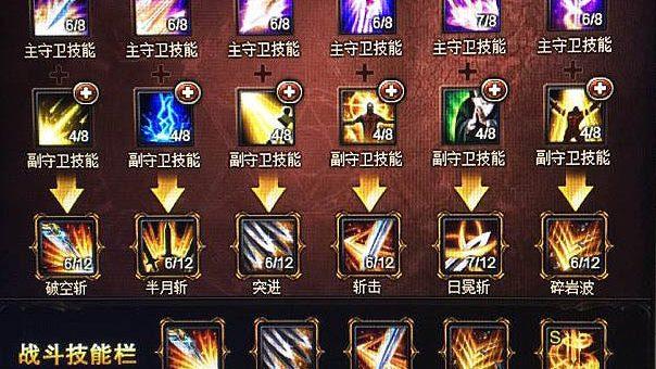 War Emblem Level 30+ and Eudaemon Merging