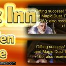 The Hidden Gold Mine – Magic Inn