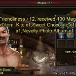 Demit gives 4 gifts Magic Inn 9 May 2017-min