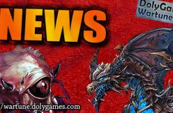News Wartune DolyGames