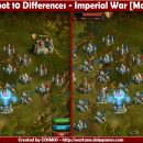 Spot 10 Differences – Imperial War