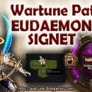 Wartune Patch 7.0 Eudaemon Signet Guide