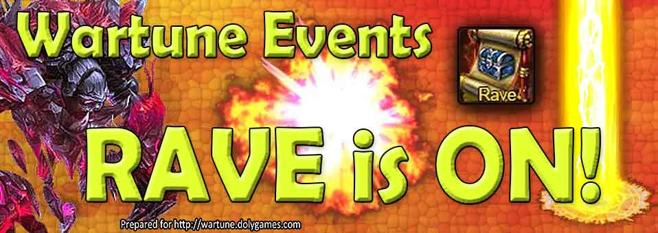 Rave Event Featured Image
