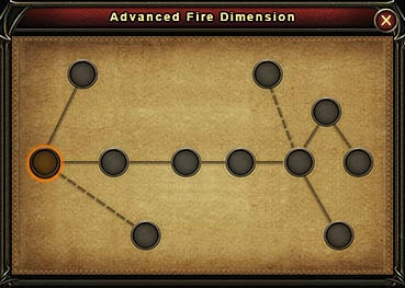 Wartune Patch 7.0 - Dimensional War Modifications - Advanced Map