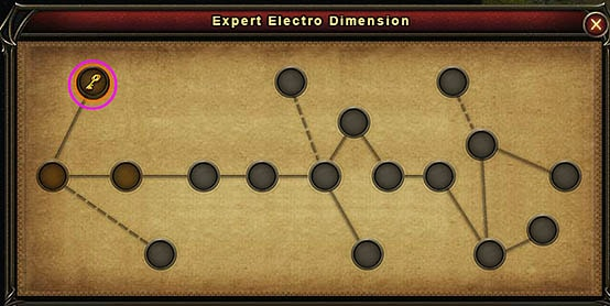 Wartune Patch 7.0 - Dimensional War Modifications - Expert Map